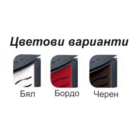 СУХА ПЕЛЕТНА КАМИНА ARTEL EASY S8