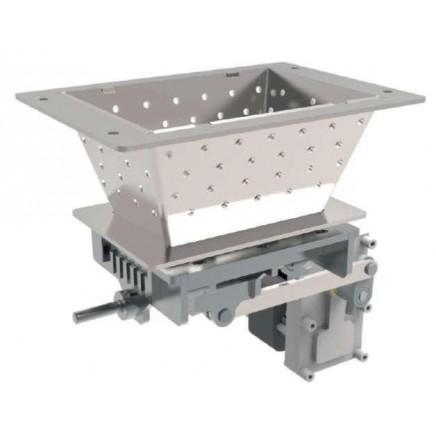 ПЕЛЕТЕН КОТЕЛ ARTEL Caldaia Automatic and Ashes Compactor 20
