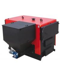 Пелетен котел комбиниран на биомаса EK3G-S от 140 до 1188 kW