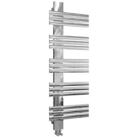 Дизайнерска лира за баня хром GUARDIAN L