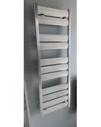 Хромирана лира за баня алуминиева  540 * 1500мм