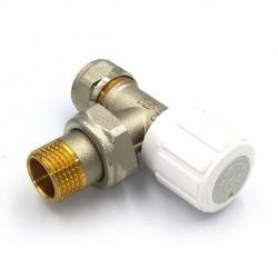 Радиаторен вентил ъглов 1/2 х16