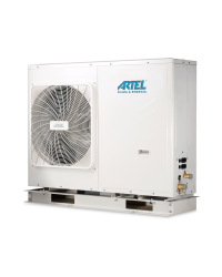 Термопомпа Моноблок ARTEL 7 kW въздух - вода