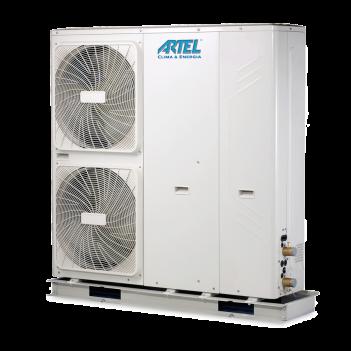 Термопомпа Моноблок ARTEL 16 kW