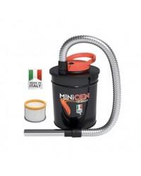 Прахосмукачка за почистване на пепел, Италия