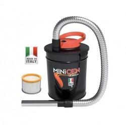 Италианска прахосмукачка за пепел