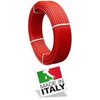Тръба за подово отопление Ф16 UNIDELTA Triterm Pex/ Evoh Италия